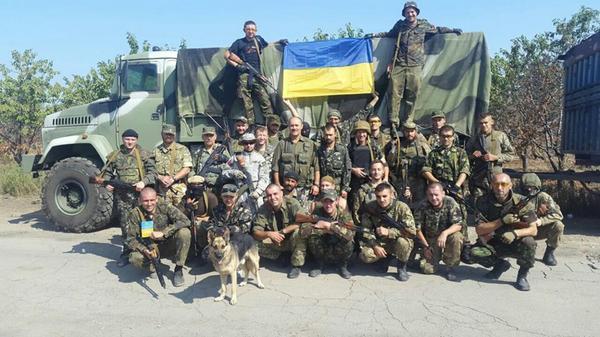 СБУ задержала чиновницу, руководившую террористической ячейкой на Луганщине - Цензор.НЕТ 4896