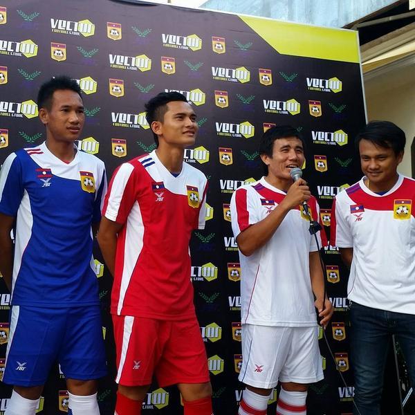 Indonesia U18 Vs Laos: LAO FOOTBALL (@footballlao1)