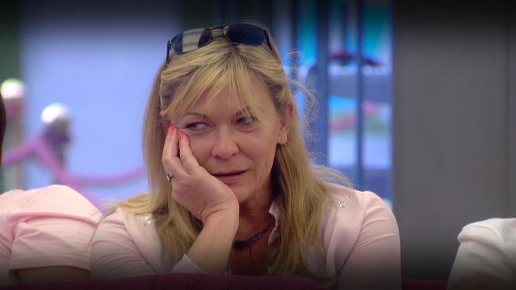 Find out which housemates have to showcase their talents to avoid the Scrapheap. Watch - http://t.co/zG0Wtn4KE4 #CBB http://t.co/liXFSVluJq