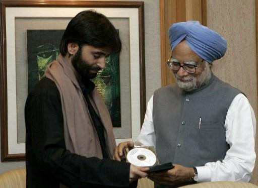 Image result for yasin malik manmohan