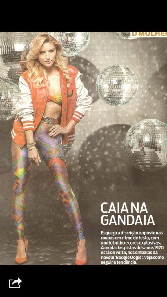 """Rui Vilhena on Twitter: """"#BoogieOogie lan�a moda. Let's dance ..."""