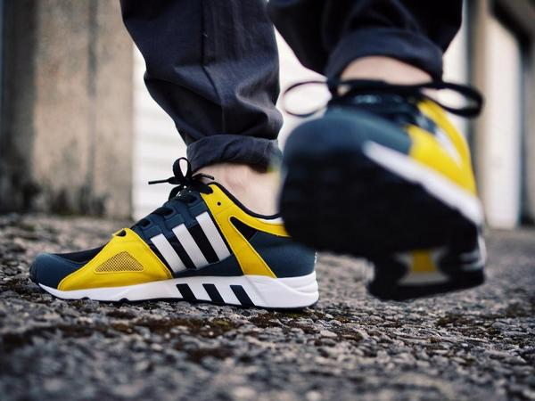 fe3e0ee32e00 great shot by thedropdate of the adidasoriginals eqt guidance 93 instore  amp online at now