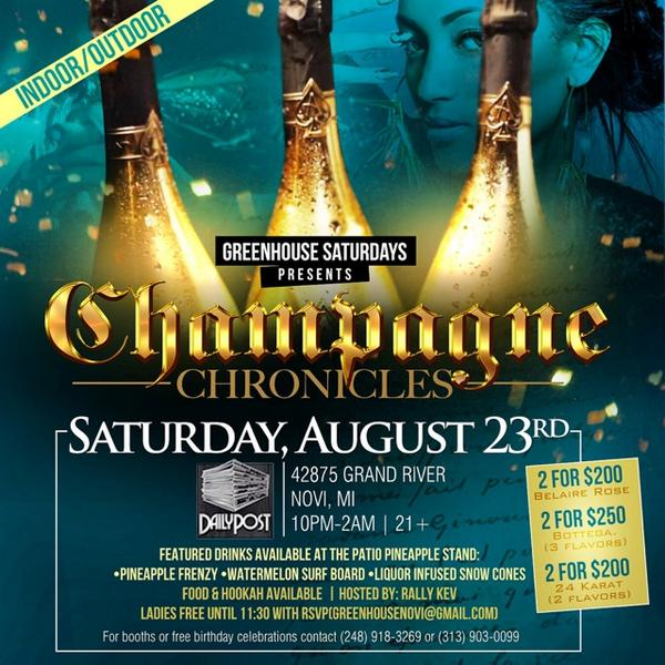 Meet Me At Greenhouse In Novi Tonight!!!! http://t.co/PhVpkhst6q
