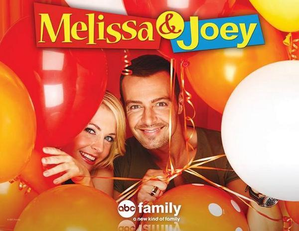 Missing Mel and Joe? Let them hear it! RT if you've been a #MelissaandJoey fan from the start! http://t.co/7WHEClNXAs