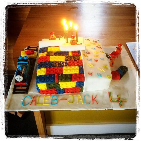 Marvelous Jez Chalmers On Twitter Lego Movie Birthday Cake Made By Mummy Birthday Cards Printable Trancafe Filternl
