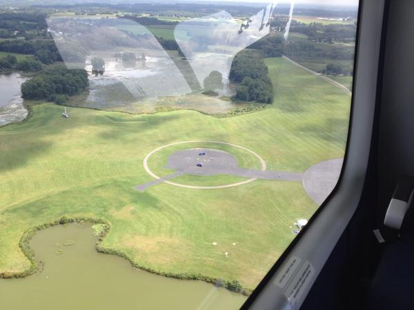 Landing pad! http://t.co/GblgqmYJAL