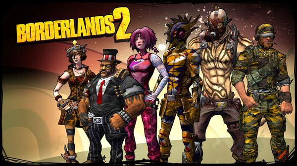 how to get more shift keys borderlands 2