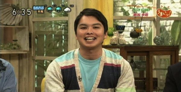 TVウオッチャー(Danny☆鷹) on ...