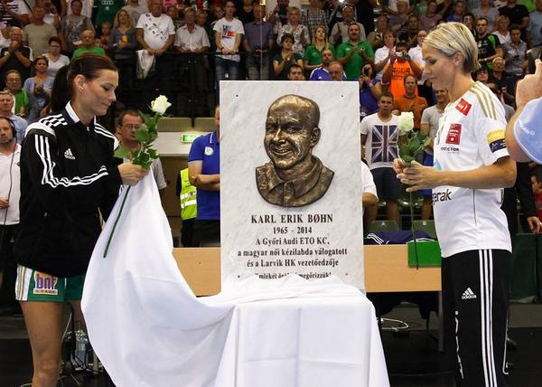 Gorbicz Anita On Twitter En Fantastisk Person Legend We Miss You Coach In Memoriam Of Karl Erik Bohn Http T Co Wzexo1gcp5