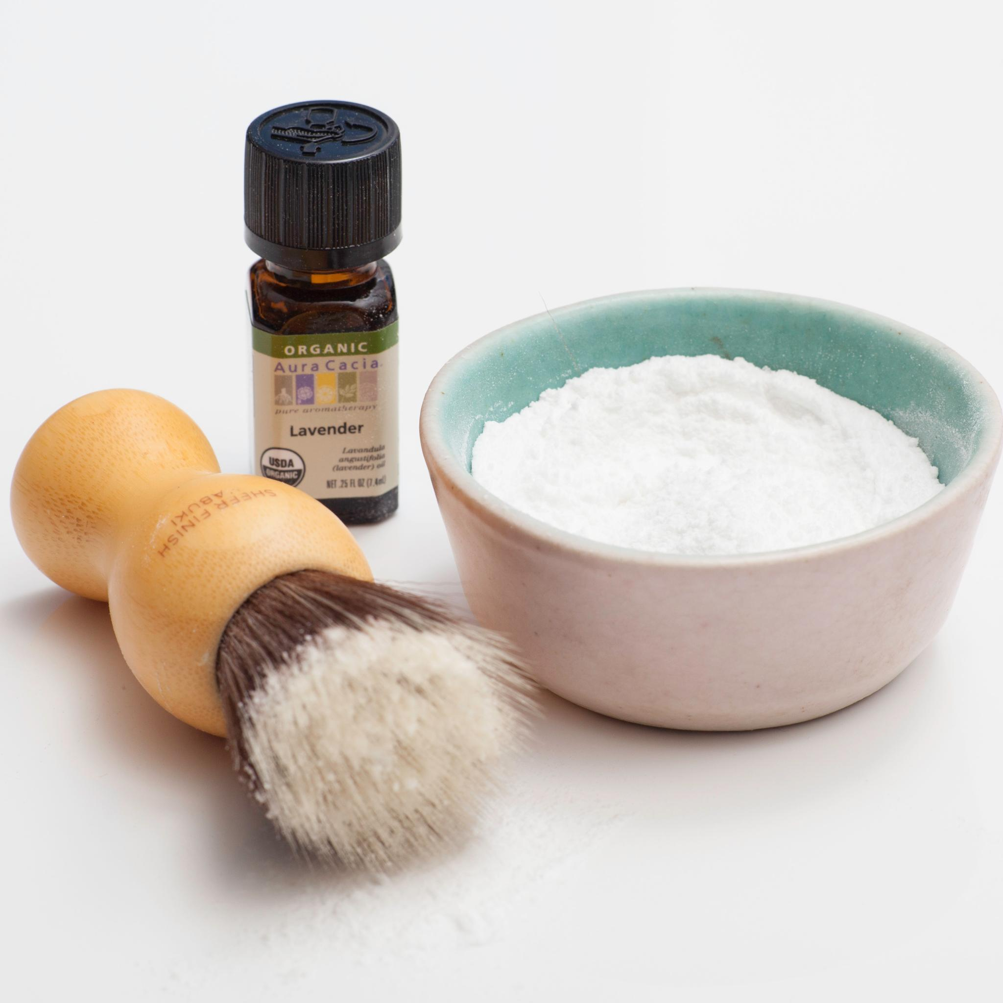 Dry Shampoo Whole Foods