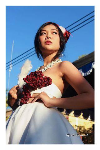 By Yolanda KLAMB, photographer mas pipo..
