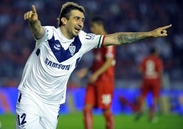 Cuántos RT por este jugador y por esta goleada al Rojo ? http://t.co/y4nirWCSid
