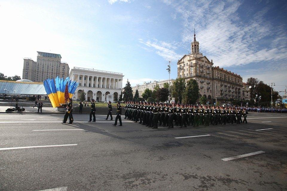 Королева Британии поздравила украинцев с Днем Независимости - Цензор.НЕТ 4072