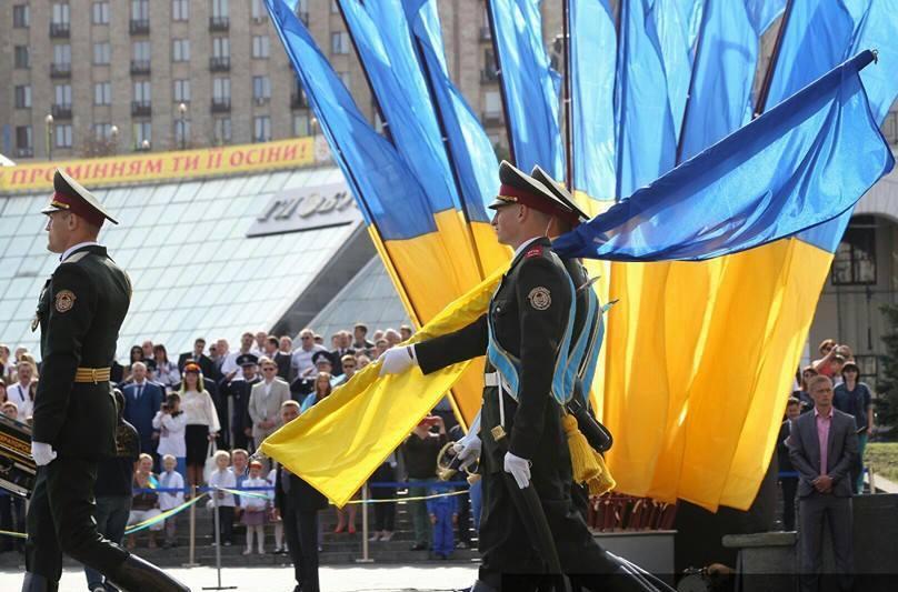 Королева Британии поздравила украинцев с Днем Независимости - Цензор.НЕТ 356