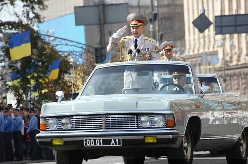 Королева Британии поздравила украинцев с Днем Независимости - Цензор.НЕТ 9571