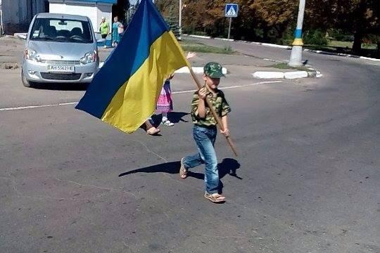 Мэрия Донецка сообщает о новых артобстрелах. Повреждены жилые дома и инфраструктура больницы Калинина - Цензор.НЕТ 7639