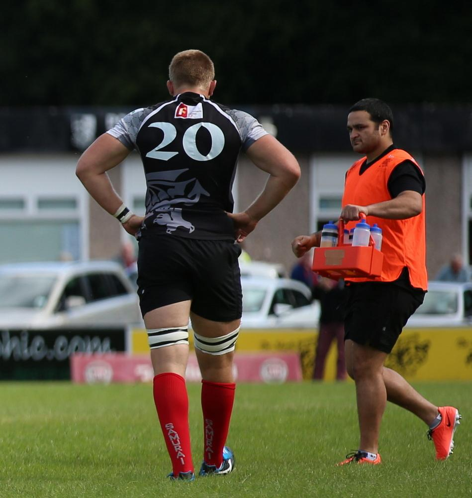 """Old Deer Park Rugby Club: London Welsh RFC On Twitter: """"Not Just Anyone Can Be A"""