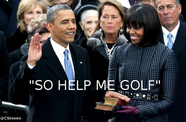Obama delayed failed James Foley rescue a month over image and golf