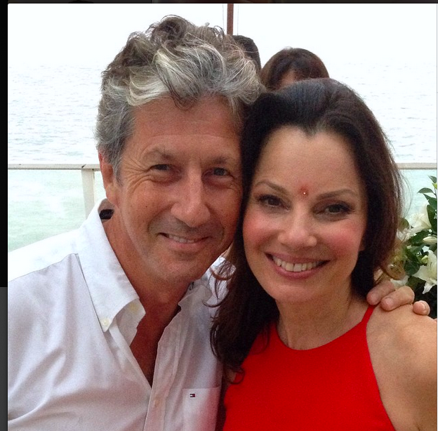 "Charles Shaughnessy on Twitter: ""The secret's out ..."