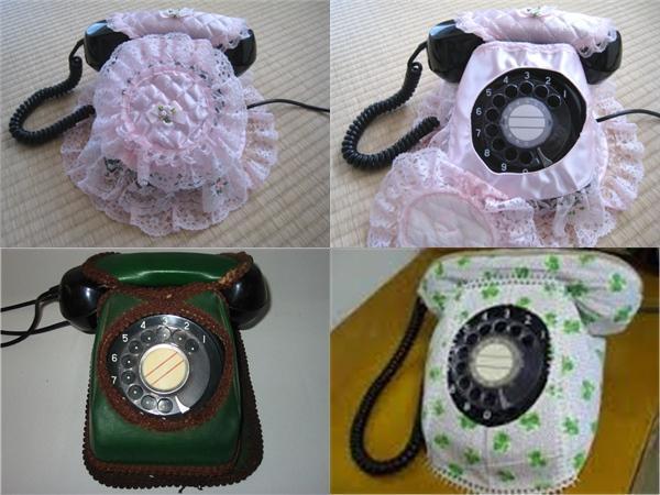 電話 黒 黒電話 (くろでんわ)とは【ピクシブ百科事典】