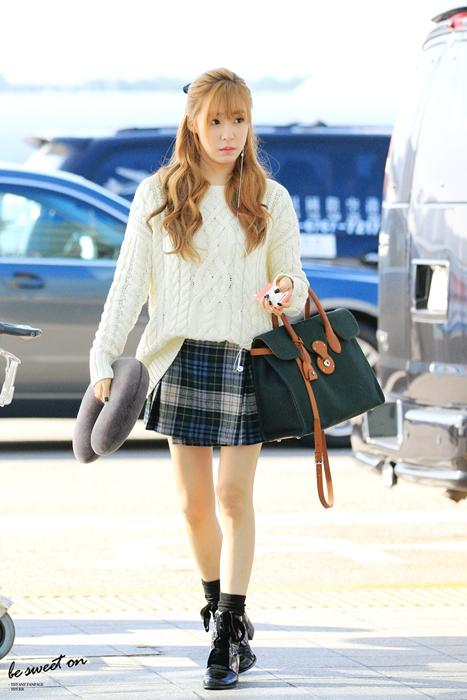 6724c7a3f Idols' fashion style that is most similar to yours - Celebrity ...