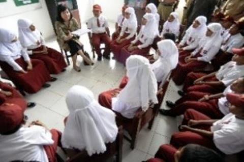 Tanggung Jawab Terhadap Guru Tanggung Jawab Terhadap
