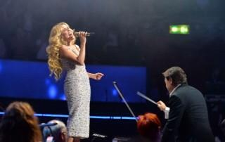 .@Palomafaith wowed the @RoyalAlbertHall audience last night. Catch up here: http://t.co/VU9pG5AjDB http://t.co/qWh2Ax5Vcd