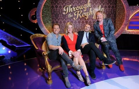 RT @PaddyMcGuinness: @ThroughKeyhole tonight, straight after the Xfactor. Who lives in a house like thiiiiiis. http://t.co/DO9c2y1WYN