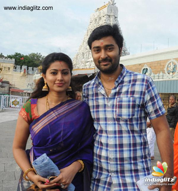 "IndiaGlitz™ L Telugu On Twitter: ""Actress #Sneha And Her"