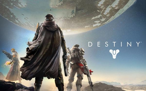 Destiny's servers will go live on Monday, September 8, at 12 noon GMT / 7am EDT / 4am PDT http://t.co/HxlAQlJGlf http://t.co/FrHesXdLVy