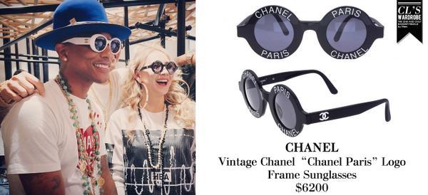 sunglasses Paris