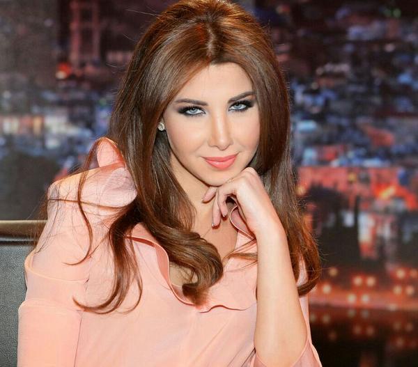 Nancy Ajram El Masri Man New SONG 2015 - YouTube