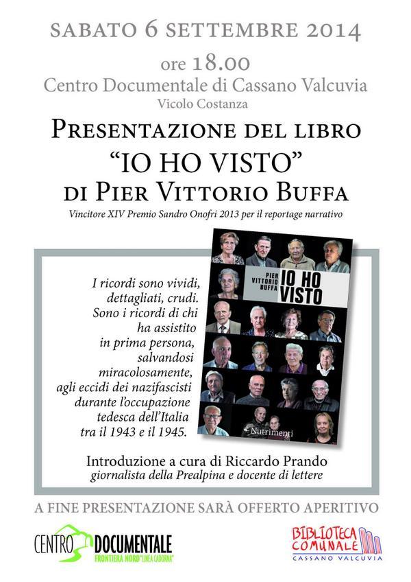 A #glocal13 mille studenti e non volava una mosca con @PierVittBuffa Oggi h. 18 a Cassano V.  https://t.co/STrz1sWLJg http://t.co/dVKSGyw7b9