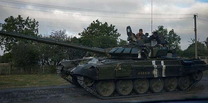 Корпус НАТО в Польше повысил уровень боевой готовности - Цензор.НЕТ 2178