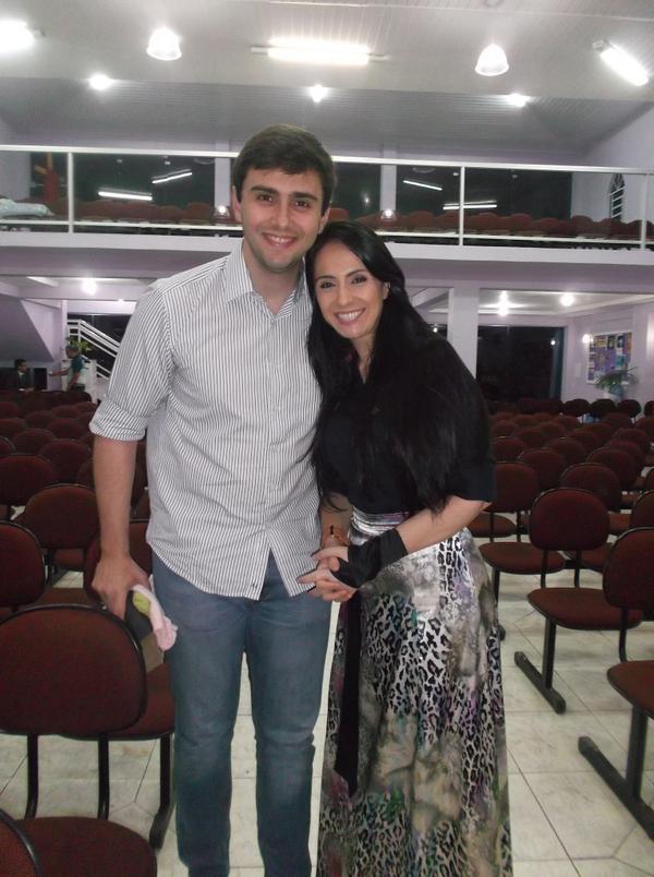 """Entrevista com Lydia Moisés sobre o novo CD """"Vai Tudo Bem"""""""