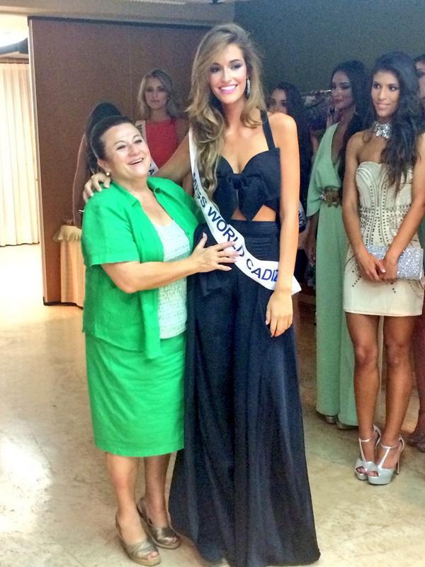 Road to Miss World Spain 2014 - Page 2 Bw4A6xFIMAEwc3u
