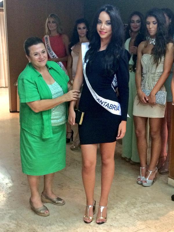 Road to Miss World Spain 2014 - Page 2 Bw4AzfeIcAAB41k