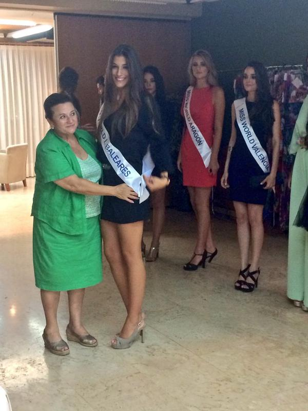 Road to Miss World Spain 2014 - Page 2 Bw4B48NIQAAfWv6