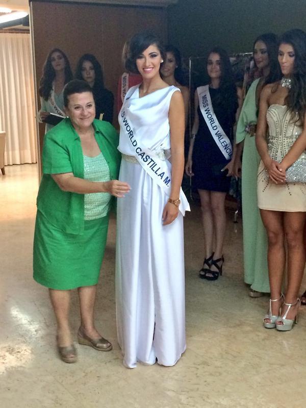 Road to Miss World Spain 2014 - Page 2 Bw4BfqKIUAApJmL