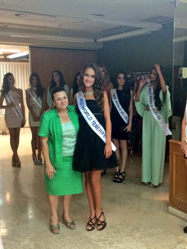 Road to Miss World Spain 2014 - Page 2 Bw4CRARIAAE15wM