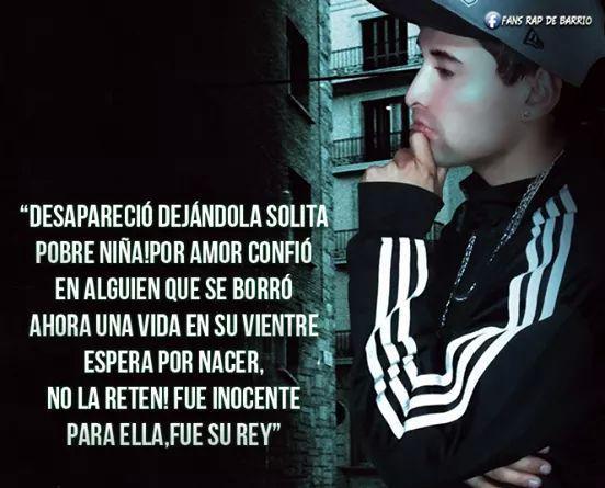 Frases Rap De Barrio On Twitter Dallan Httptco