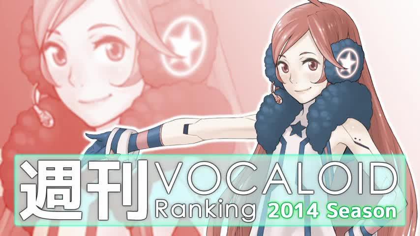週刊VOCALOIDとUTAUランキング #361・303 [Vocaloid Weekly Ranking #361] Bw54b-pCYAEW07C