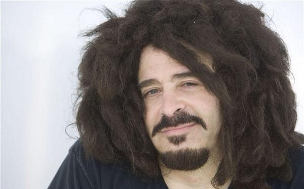 Hari kondabolu on twitter counting crows lead singer adam duritz hari kondabolu on twitter counting crows lead singer adam duritz is a white guy with fake dreads why is this ok i mean urmus Choice Image