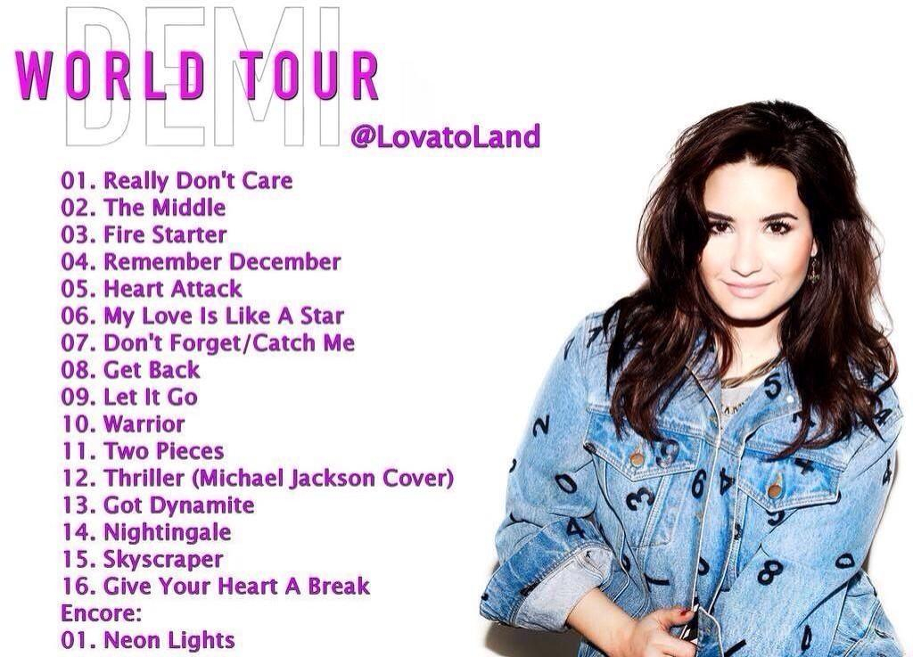 Demi Lovato >> DEMI World Tour Bw5kUBYIEAE2zDp