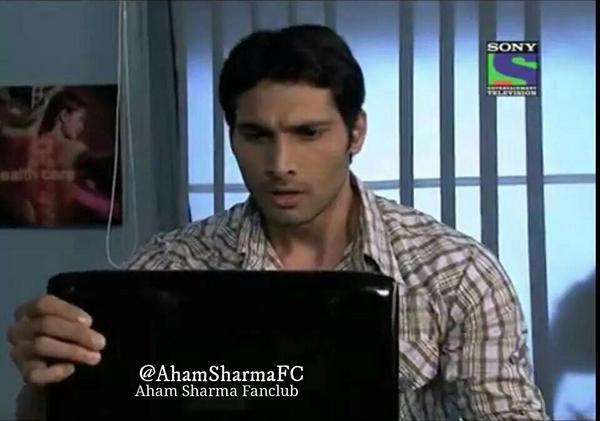 Aham Sharma Fanclub on Twitter: