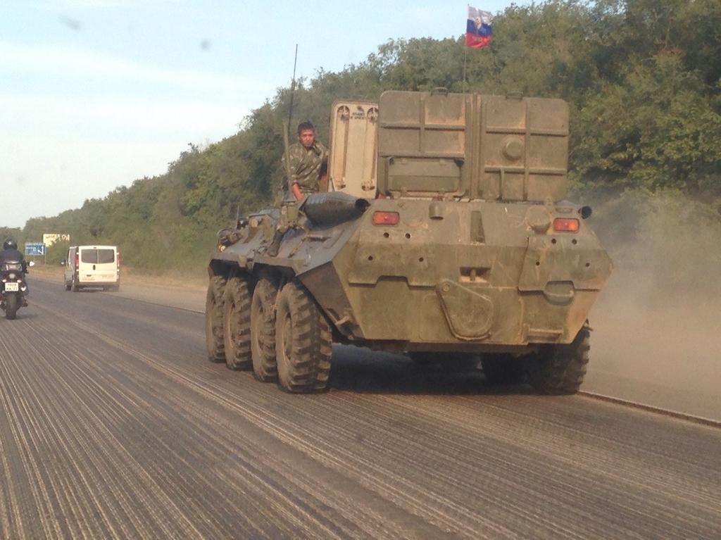 Вашингтон поддерживает расширение миссии ОБСЕ в Украине до 500 наблюдателей, - постпред США - Цензор.НЕТ 5223