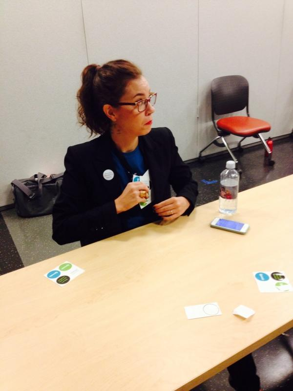 @HurtBlogger may or may not have been boosting @CarlyRM's awesome spoonie/invisible pain stickers. #MedX http://t.co/7a69ptuAYq