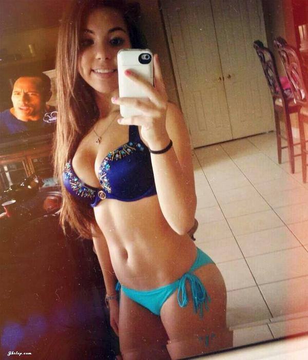 Teen Big Tit Hotties 18