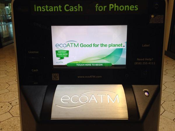 ecoatm hashtag on Twitter