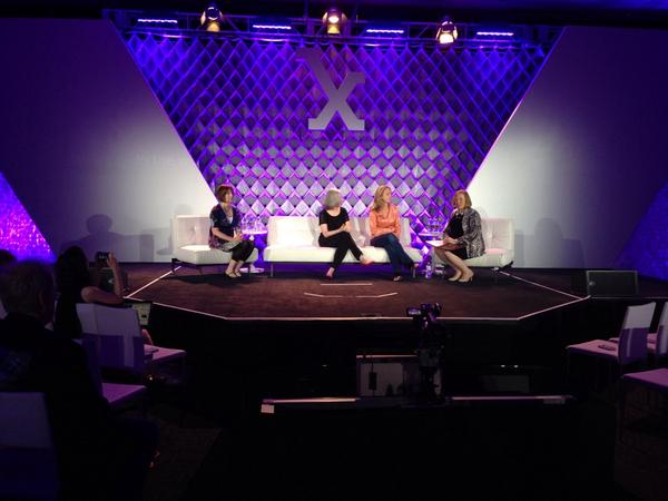 Pioneer women in health and appropriate technology @MeredithGould @pamressler @SusannahFox @colleen_young #MedX http://t.co/cOlIHW20wa
